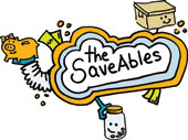 The Savables logo