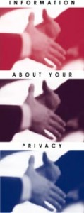 Information About Your Privacy Image