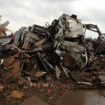Moore Branch Tornado