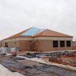 Moore Branch Rebuild Exterior