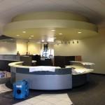 Moore Branch Rebuild Interior