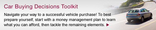 Car Buying Toolkit