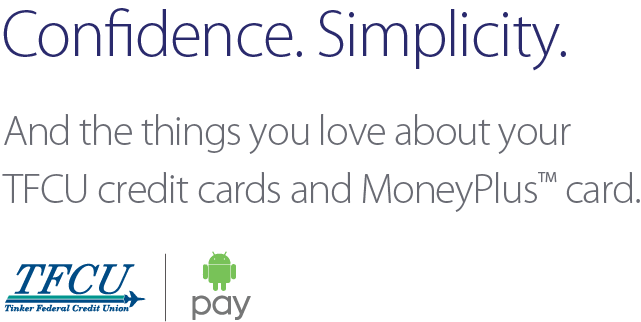 Android Pay Carousel Confidence