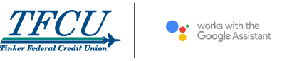 TFCU and Google Assistant