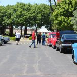 Photo from 2017 Miracle Car Show at Tinker Federal Credit Union