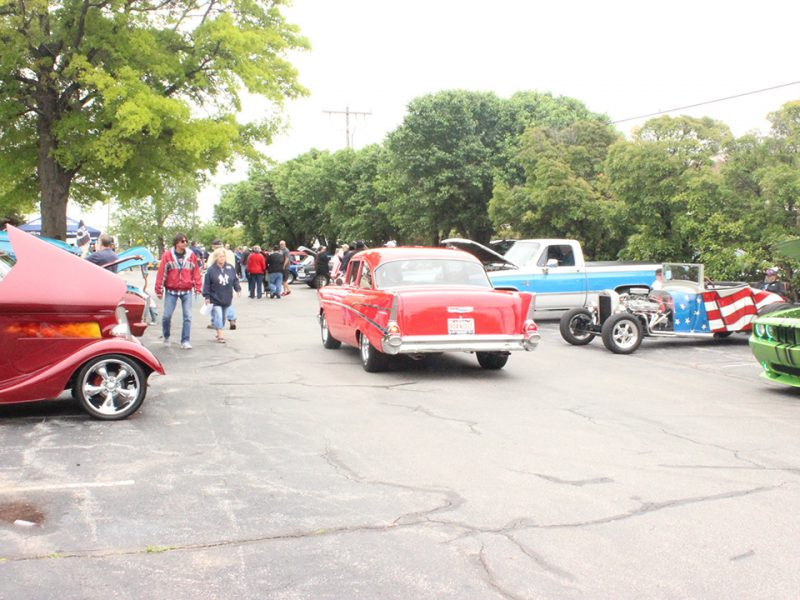 2019 Miracle Car Show