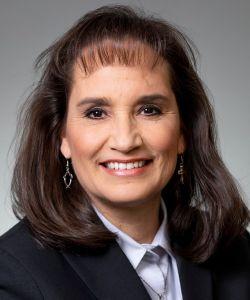 Lisa Martinez Leeper