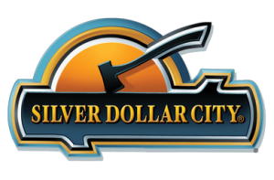 Silver Dollar City amusement park logo