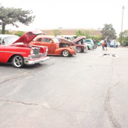 More classic cars at the 2019 TFCU Miracle Car Show