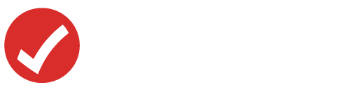 Turbo Tax Logo with white text